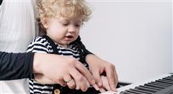 estudiar el aprendizaje musical en las diferentes etapas de la vida