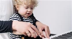 formacion aprendizaje musical en las diferentes etapas de la vida