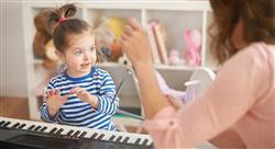 curso evaluación de los alumnos de música