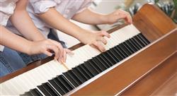 formacion evaluación de los alumnos de música