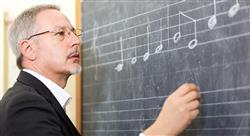 curso formación del  docente de música