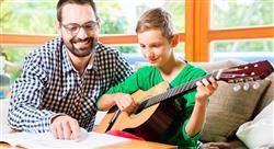 diplomado formación del  docente de música