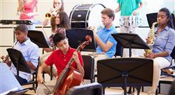 diplomado historia del aprendizaje musical