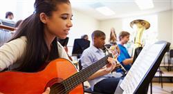 formacion instrumentación para la enseñanza musical