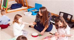 posgrado instrumentación para la enseñanza musical