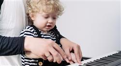 diplomado psicología infantil música y motivación personal