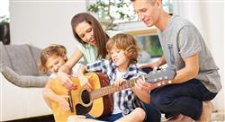 posgrado psicología infantil música y motivación personal