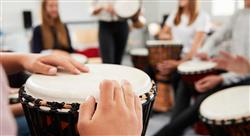 curso socialización primaria y  secundaria y su relación con la música