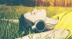 curso la música como terapia alternativa: la musicoterapia