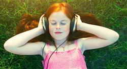 posgrado la música como terapia alternativa: la musicoterapia