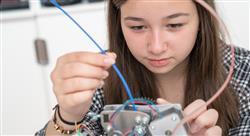 curso introducción teórica sobre robótica educativa; robots en el aula