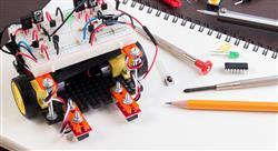 """curso trabajando con robots en infantil """"no para aprender robótica sino para aprender con robótica"""""""