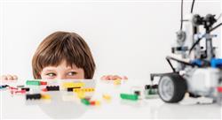 """posgrado trabajando con robots en infantil """"no para aprender robótica sino para aprender con robótica"""""""