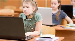 posgrado el lenguaje más extendido en las aulas de primaria: scratch
