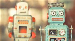 formacion conocimiento de la robótica educativa en la etapa de primaria