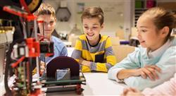 posgrado conocimiento de la robótica educativa en la etapa de primaria