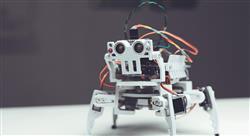 diplomado robótica específica para niños con nee (niños con necesidades educativas especiales)