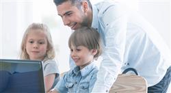 formacion robótica específica para niños con nee (niños con necesidades educativas especiales)