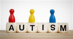 estudiar espectro autista trastornos Tech Universidad