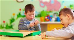 posgrado trastornos del neurodesarrollo y discapacidad intelectual para docentes
