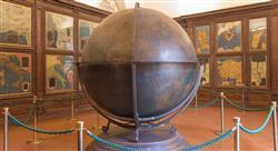 maestria didactica geografia historia