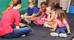 curso inglés en el aula bilingüe en infantil y primaria