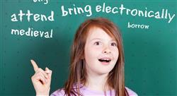 formacion inglés en el aula bilingüe en infantil y primaria