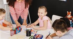 posgrado inglés en el aula bilingüe en infantil y primaria