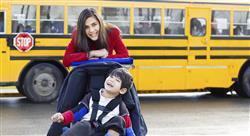 posgrado papel de la familia y la comunidad en la escuela inclusiva