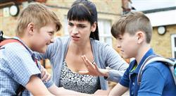 curso mediación escolar como herramienta para la inclusión
