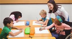 experto universitario detección de la exclusión social en el ámbito educativo