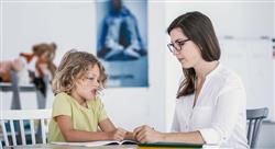 curso preparación del profesorado para la escuela inclusiva