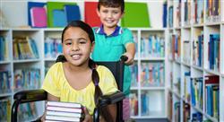 formacion preparación del profesorado para la escuela inclusiva