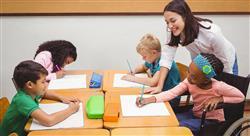 curso educación inclusiva e inclusión social