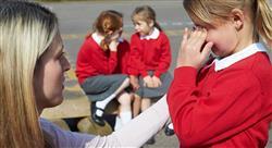 curso actuación de los centros escolares ante situaciones de maltrato infantil