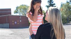 formacion actuación de los centros escolares ante situaciones de maltrato infantil