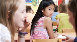 curso técnicas para evitar conflictos en el aula
