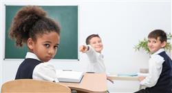 formacion técnicas para evitar conflictos en el aula