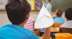 diplomado análisis de conflictos en el aula