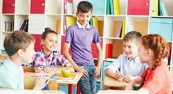 curso fases y resolución de conflictos en el aula