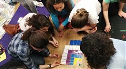 formacion fases y resolución de conflictos en el aula