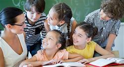 curso mediación y vínculos en el aula