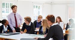curso listening comprehension in english classroom