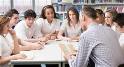 curso reading comprehension in english classroom