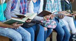 formacion recursos didácticos de la enseñanza del español como segunda lengua