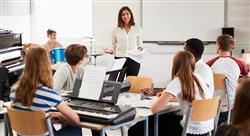 posgrado recursos didácticos de la enseñanza del español como segunda lengua