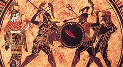 formacion enseñanza de la religión grecorromana