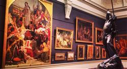 posgrado historia del arte dentro de las ciencias sociales