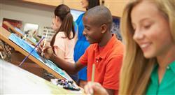 diplomado metodología de la historia del arte en secundaria y bachillerato