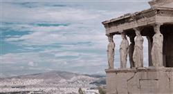 posgrado enseñanza de la historia de grecia y roma